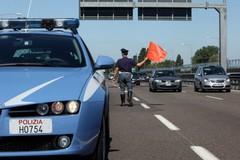 Polizia Stradale: partono controlli per l'uso delle cinture di sicurezza