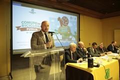 """Raccolta differenziata, Ruvo diventa """"Comune Riciclone"""""""