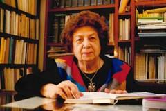 I cento anni della poetessa ruvese Biagia Marniti