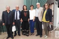 Il saluto della Scuola Cotugno - Carducci ai docenti che chiudono la carriera scolastica
