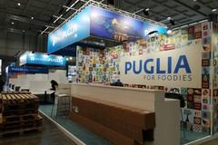 La Pro Loco di Ruvo di Puglia alla Bit di Milano 2020