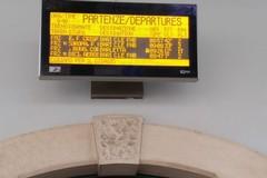 Persona investita da treno, circolazione ferroviaria bloccata