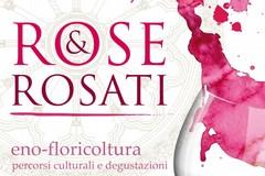 """""""Rose & Rosati"""", a Ruvo di Puglia il primo festival dedicato alle eccellenze in rosa"""
