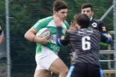 Rugby, quarto successo stagionale