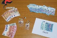 In giro con la cocaina, arrestato un 27enne di Ruvo di Puglia