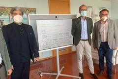 Nuovi spazi di Medicina generale e servizi più accessibili: nuova vita al PTA di Ruvo di Puglia