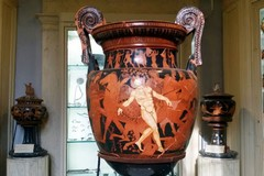 Museo Jatta, interviene Chieco: «Il Talos resta a Ruvo, nessun rischio per la collezione»
