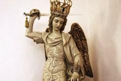 Arriva a Ruvo di Puglia il simulacro di San Michele