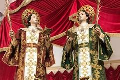 Ruvo di Puglia celebra oggi la Festa dei Santi Medici
