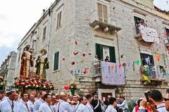 Processione dei Santi Medici / LE FOTO