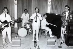 Lost Tapes, il jazzista ruvese Santino Di Rella rivive con Livio Minafra