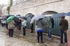 Pasqua tra nuvole e pioggia, bel tempo a Pasquetta