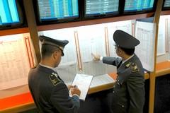 Scommesse abusive, i vigili sequestrano pc e scanner in un'agenzia di Ruvo