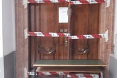«Ecco com'è ridotto il Palazzo di Corso Carafa di Ruvo di Puglia»