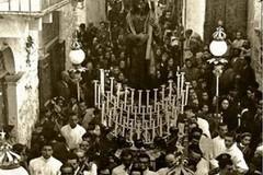 Settimana Santa a Ruvo di Puglia: un video che omaggia e racconta la commozione che ogni anno si rinnova