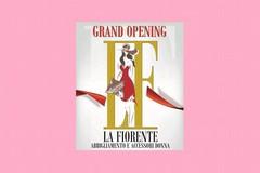 Bisceglie: La Fiorente apre in via Aldo Moro il nuovo punto vendita abbigliamento e accessori donna