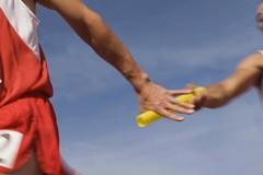 Per il Maggio Sportivo una staffetta cittadina, una sfilata colorata e un pomeriggio di sport