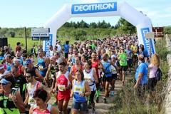 Eco Trail nel Parco dell'Alta Murgia: una domenica tra sport e ambiente
