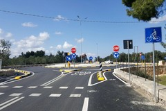 Strada provinciale Ruvo-Corato, lunedì prossimo l'inaugurazione
