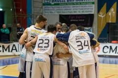 Basket, il Ruvo espugna il PalaLosito di Corato