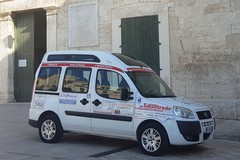 Taxi sociale, dura posizione di Paparella (DI): «Un business in nome dei cittadini fragili»