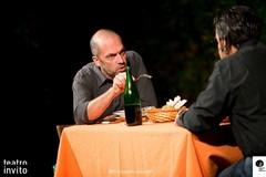 """""""Taborre e Maddalena, del raccontar mangiando"""". La storia di u amore e di un pasto"""
