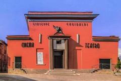 Il progetto per la ricostruzione del teatro di Amatrice passa da Ruvo di Puglia