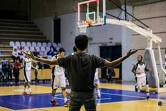 Prima sconfitta interna per la Talos Basket Ruvo