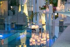 "Porte aperte: ""Tendenze Wedding 2020/2021"" in Tenuta Donna Lavinia"