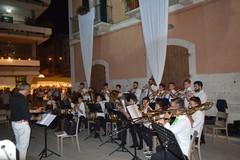 Il brass ensemble 'Il Cenacolo' ospite del  Talos Festival 2018