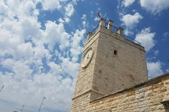 Passeggiata nel centro antico tra storia e letteratura