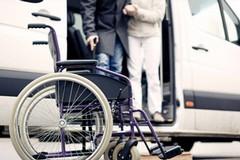 Riparte il servizio trasporto disabili della Asl