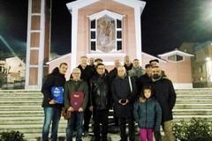 Cammini Italiani, le Pro Loco di tre regioni insieme per un grande progetto