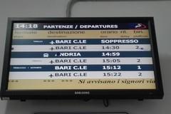 Ufficiale: dal 4 marzo apre la tratta ferroviaria Corato - Ruvo