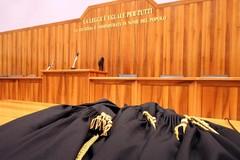Riapertura tribunale, i consiglieri di Forza Italia chiedono di parlarne in consiglio