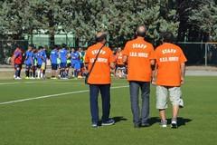 La scuola calcio Ruvese organizza dei mini tornei presso il Fausto Coppi