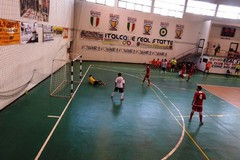 Futsal Ruvo, vincere in trasferta per mantenere il primato in classifica