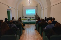 Il Parco Nazionale dell'Alta Murgia si candida al rinnovo della CETS