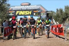 Notarpietro vince a Masseria Coppa e chiude l'Iron Bike 2019