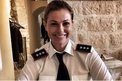 """""""Il Capitano Maria"""", la fiction girata a Ruvo di Puglia in onda su Rai1 a maggio"""