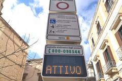 Zona Traffico Limitato, dal 1 marzo in azione l'occhio elettronico