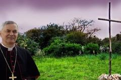 """Via crucis nella CASA """"Don Tonino Bello"""" di Calendano"""