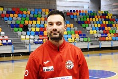 Il Futsal Ruvo chiede strada alla Diaz Bisceglie