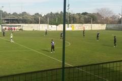 La Ruvese vince 4-2 sul campo della Virtus Mola