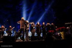 """Il Wanted Chorus a Ruvo di Puglia per il """"Concerto di Natale"""""""