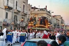 Giovedì Santo, Ruvo un altro anno senza processione degli Otto Santi