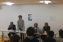 """Presentato progetto editoriale """"Acqua madre della vita"""" al Salone del libro di Torino"""