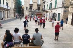 Capuleti Vs Montecchi, la storia diventa una partita di calcio
