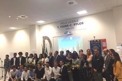 Premio Rotary Scuola, Gramegna: «Un incoraggiamento e uno stimolo»