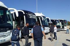 Aziende del trasporto turistico in protesta. Giannini: «Solo il Governo può intervenire»